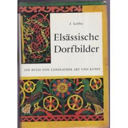 Elsässische Dorfbilder,...