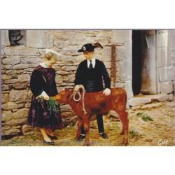 La Bretagne, folklore de...
