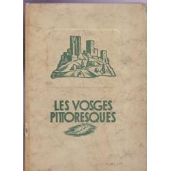 Les Vosges pittoresques,...
