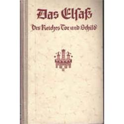 Das Elsass, des Reiches Tor...