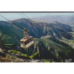 Sancy, Massif du Mont-Dore...