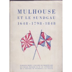 Mulhouse et le Sundgau,...