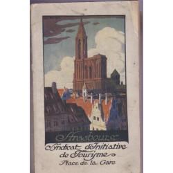 Strasbourg, syndicat...