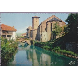 Saint-Jean-Pied-de-Port, le...