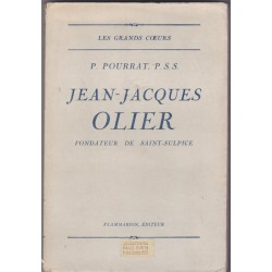 Jean-Jacques Olier,...