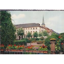 Niederbronn-les-Bains, le...
