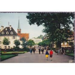 Niederbronn-les-Bains, du...