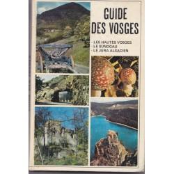 Guide des Vosges Le...