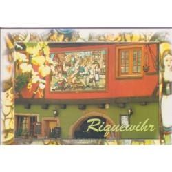 Riquewihr, Restaurant du...