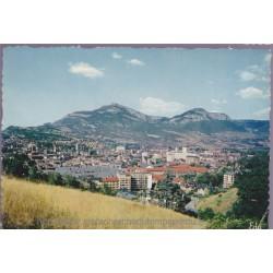 Chambéry, vue générale -...