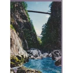 Pont de l'Abîme sur le...