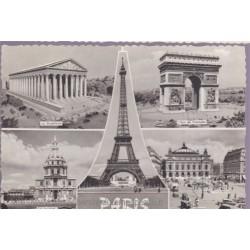 Paris, édition spéciale de...