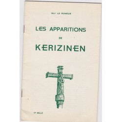 Les apparitions de...