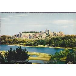 Avignon, Le Palais des...