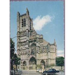 Auxerre, cathédrale...