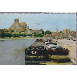 Auxerre, l'Yonne,...
