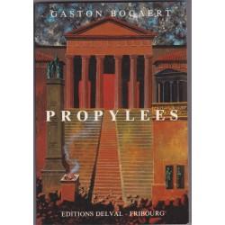 Propylées, 1988, Gaston...