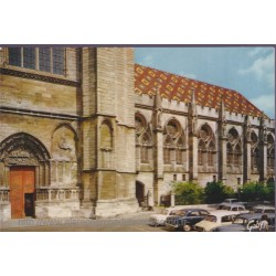 Sens, le Palais Synodal -...