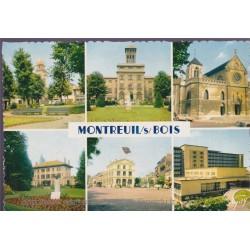 Montreuil-sous-Bois -...