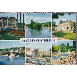 La Varenne Saint Hilaire -...