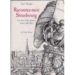 Racontez-moi Strasbourg,...