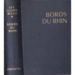Bords du Rhin, Forêt-Noire,...