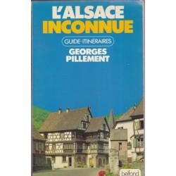 L'Alsace et les Vosges...