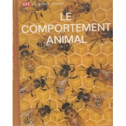 Le comportement animal,...