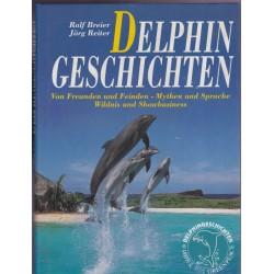 Delphin Geschichten,...