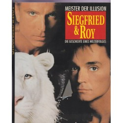 Siegfried & Roy, Meister...