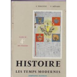 Les Temps Modernes, manuel...