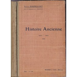 Histoire ancienne, Orient,...
