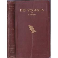 Die Vogesen, zweiter Teil,...