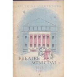 Théâtre Municipal de...