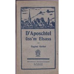 D'Aposchtel üss'm Elsass,...