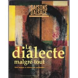 Saisons d'Alsace N°133, Le...