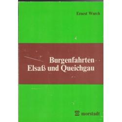 Burgenfahrten Elsass und...