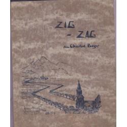Zig-zag, elsässischi...