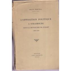 L'opposition politique à...