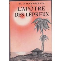 L'apôtre des lépreux, 1959,...