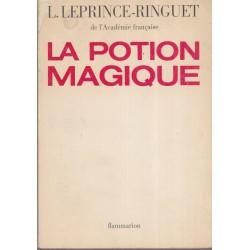 La potion magique, Louis...