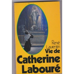 Vie de Catherine Labouré,...