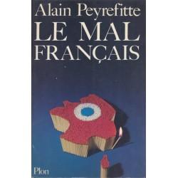 Le mal français, Alain...
