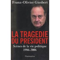 La tragédie du Président,...