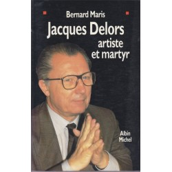 Jacques Delors, artiste et...