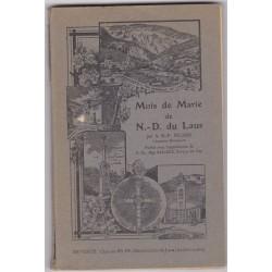 Mois de Marie de Notre-Dame...