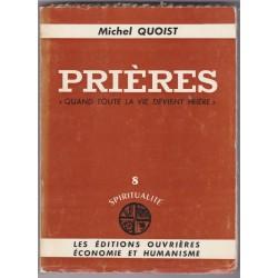 Prières, 1965, Michel Quoist