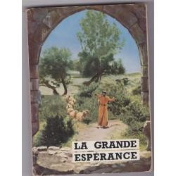 La grande espérance, 1954,...