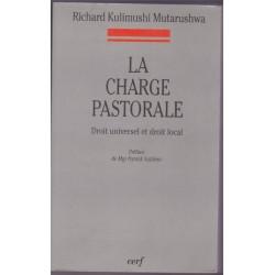 La charge pastorale, 1999,...