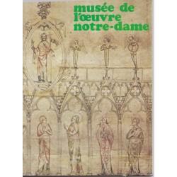 Musée de l'oeuvre...